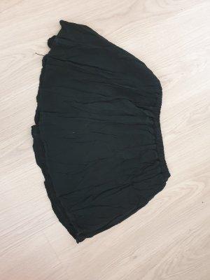 Brandy & Melville Circle Skirt black
