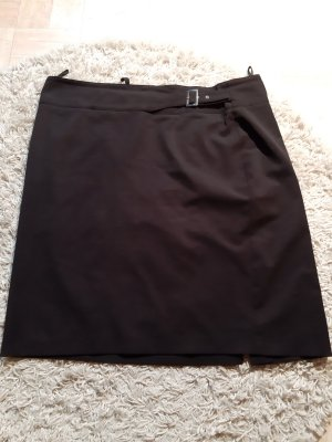 Fabiani Midi Skirt black