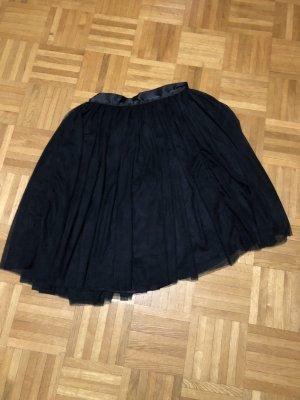 Glamourous Tulle Skirt black