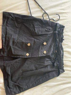 Terranova Mini-jupe noir