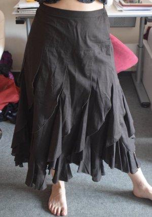 Esprit Maxi Skirt black