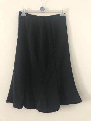 sylbo Röcke Falda globo negro