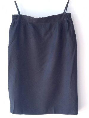 Charmant Stretch Skirt black