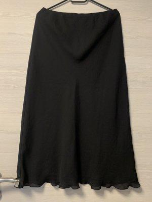 Canda Midi-rok zwart