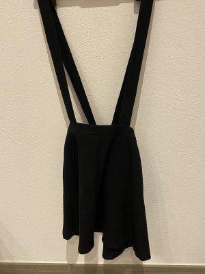 Sophie  Charlotte Salopette-jupe noir