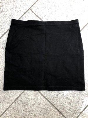 Schwarzer Rock von H&M - Gr. 42 - NEU!