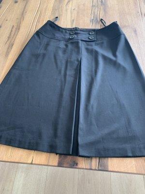 Lilienfels Plaid Skirt black polyester