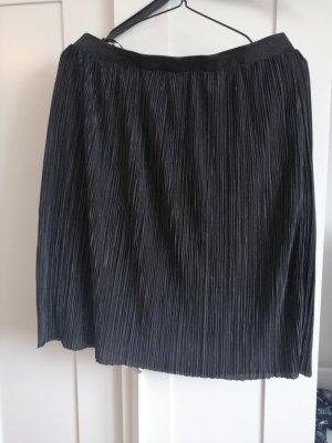 Vero Moda Pleated Skirt black