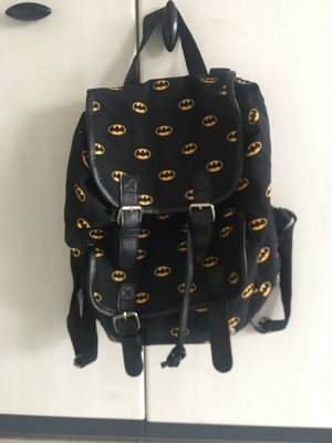 DC Trekking Backpack black