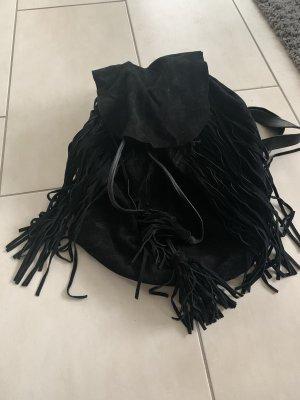 Asos Sac à dos pour ordinateur portable noir