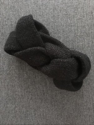 H&M Cache-oreilles noir