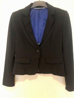 C&A Clockhouse Jersey Blazer black