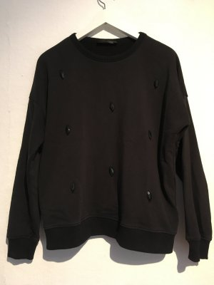 24Colours Sweater black