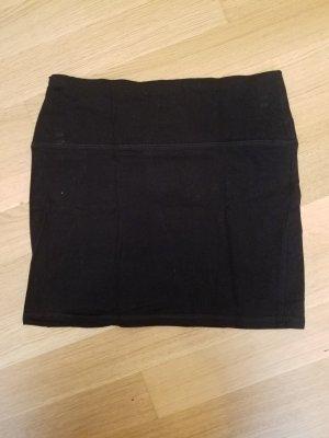 Zara Trafaluc Mini rok zwart