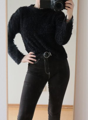 Schwarzer Urban Outfitters Pullover