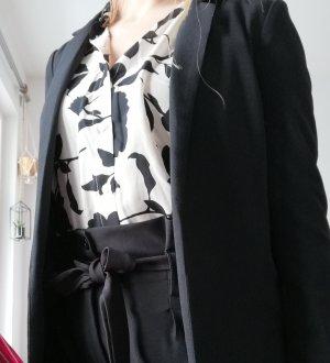 Vila Jersey blazer zwart