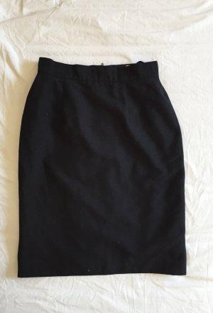 BIBA pariscop High Waist Skirt black mixture fibre
