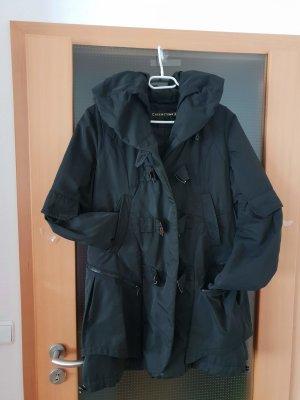 Creenstone Winter Coat black