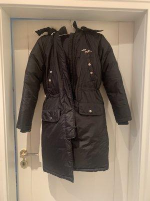 Denim & Supply Ralph Lauren Down Coat black