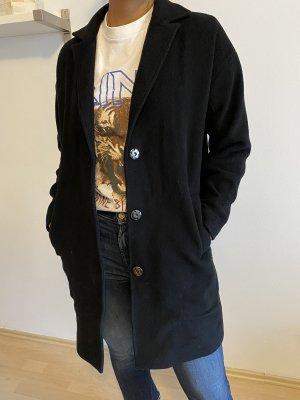 Custommade Wollen jas veelkleurig