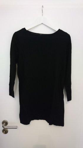 COS Sweater black wool