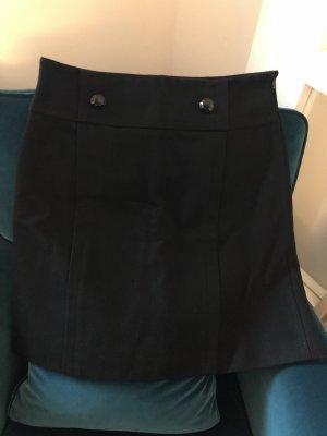 RED Valentino Miniskirt black