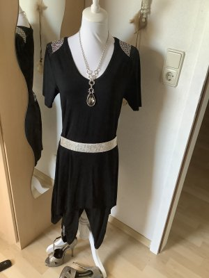 Laura Kent Camicia oversize nero