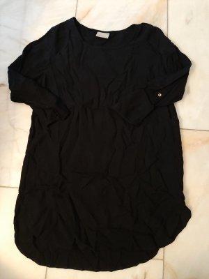 Schwarzes 3/4-Shirt