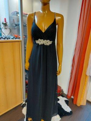schwarzes Abendkleid Größe 40