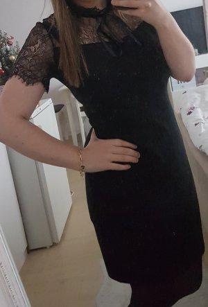 Amisu A Line Dress black