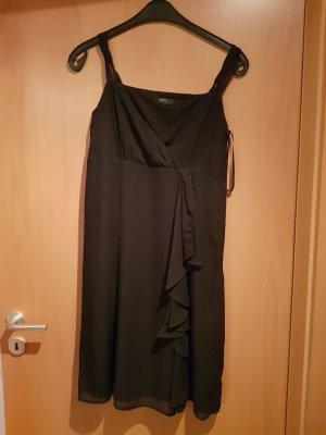 schwarzes Abendkleid von Esprit