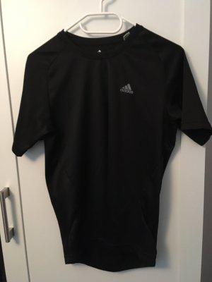 Adidas Sweatshirt zwart-grijs