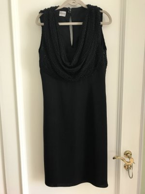 Armani Collezioni Robe de soirée noir