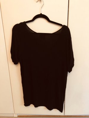 Schwarzes ASOS Shirt
