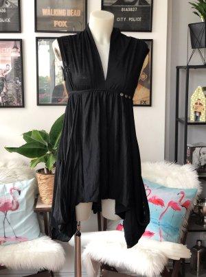 Rich & Royal Hippie Dress black