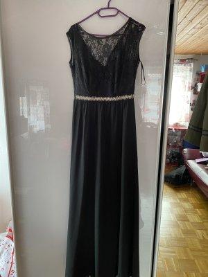 Kein Vestido de baile negro