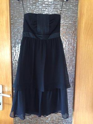 Marie Blanc Ball Dress black