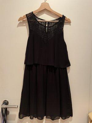 Only Suknia balowa czarny