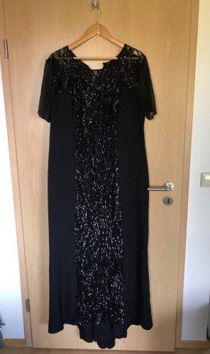 Hale Moda Robe de bal noir