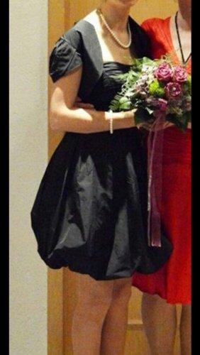 Esprit Vestido de baile negro
