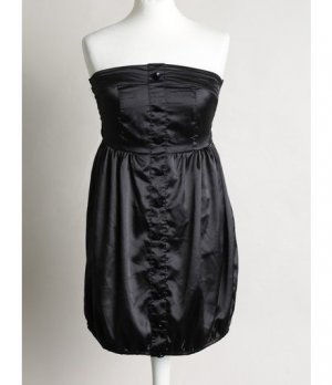 Vero Moda Robe bandeau noir