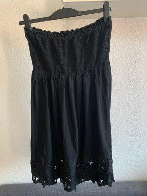 Supre Bandeau Dress black