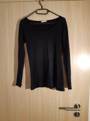 Camaieu Boatneck Shirt black