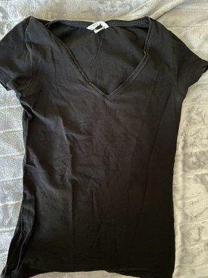 C&A Basic topje zwart