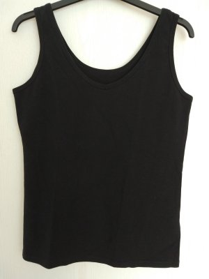 Jolinesse Basic Top black
