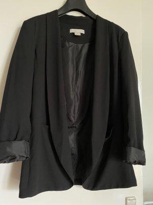 Schwarzes  Blazer von H&M