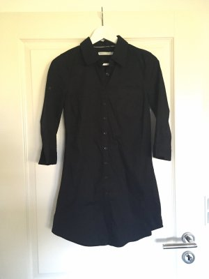 schwarzes Blusenkleid von ONLY