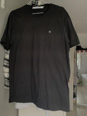 Calvin Klein Jeans T-shirt czarny
