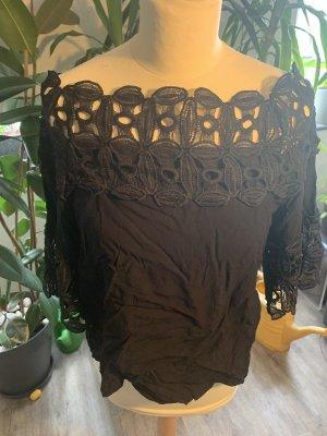 Belcci Carmen Shirt black