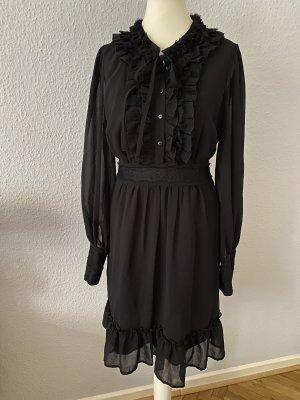 Oasis Lace Dress black